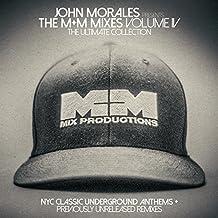 The M+M Mixes, Vol. 4 (4 CD)