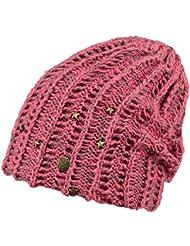 Barts Aude Bonnet Blush 55