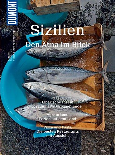 DuMont BILDATLAS Sizilien: Im Bann des Ätnas (DuMont BILDATLAS E-Book)