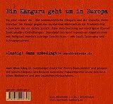 Image de Das Känguru-Manifest: 4 CDs