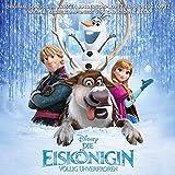 Als Geschenkidee zu Weihnachten bestellen Für die Kinder - Die Eiskönigin - Völlig Unverfroren (Frozen)