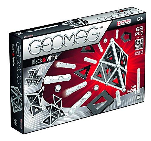 Geomag 012 - Baukästen, 68-teilig