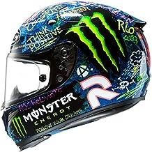 HJC r-pha 10Plus Lorenzo Monster MC de 1