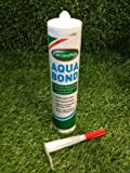 EnviroStik Aqua Bond Green Artificial Grass Seaming Adhesive Glue Cartridge 310ml