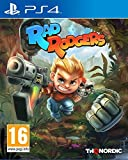 Rad Rodgers: World One (PS4)