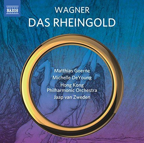Das Rheingold, WWV 86A, Scene 1: Vorspiel (Live)