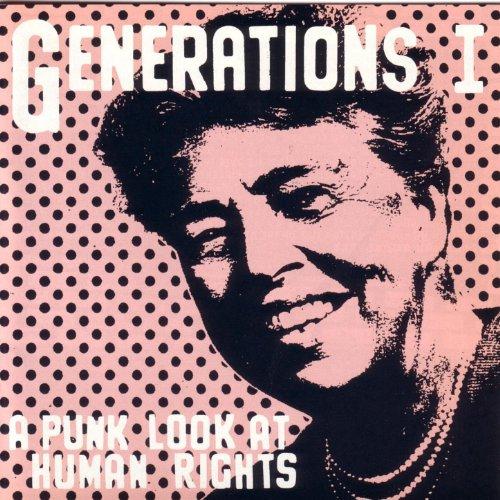 Generations 1: A Punk Look At ...