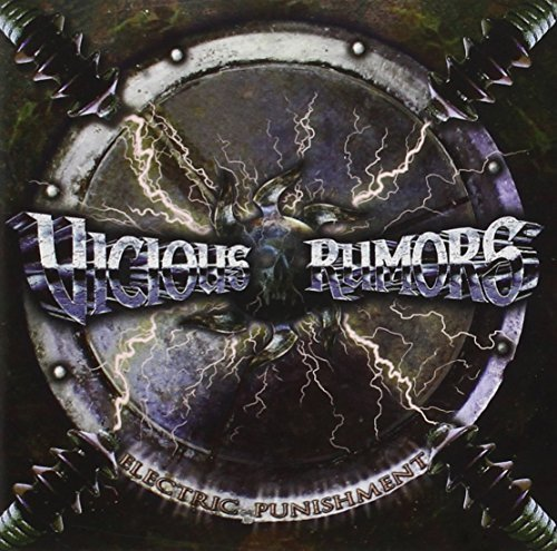 Electric Punishment by Vicious Rumors (2013-05-07)