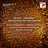 Beethovens Welt / Beethoven's World – Reicha/Romberg: Concertos for Two Cellos