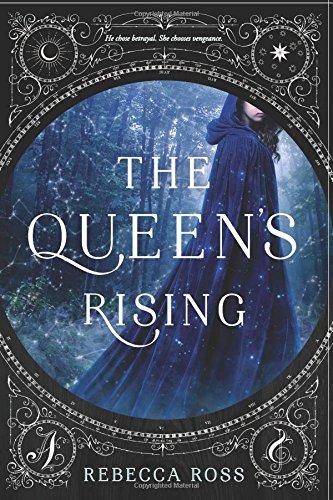 King Orten (The Queen's Rising)