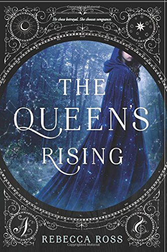 The Queen's Rising por Rebecca Ross