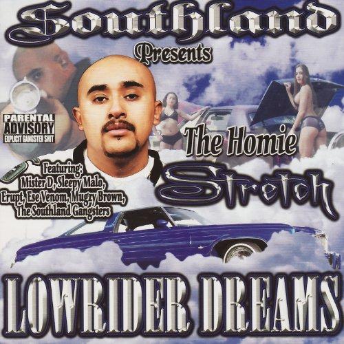 Lowrider Dreams (Stretch-lowrider)
