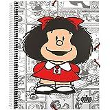 Grafoplas 39821168 Mafalda - Carpetas de fundas y tarifarios