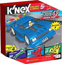 K'Nex Stock Car, Racecar Rally Series by K'Nex