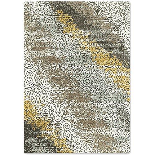 RUNWEI Teppich, Wohnzimmer Couchtisch Sofa Schlafzimmer Bettdecke Voller Decken, Yoga Teppich Teppich (Size : 120x180cm) (Bettdecke Voll)