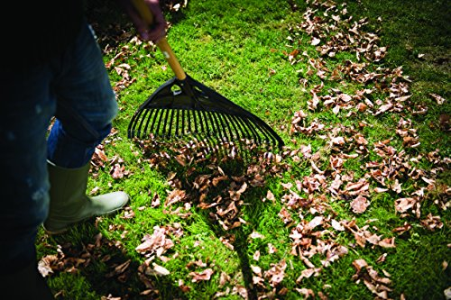 Zoom IMG-3 fiskars scopa per foglie 27