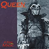 A Kind Of Magic / A Dozen Red Roses For... [Vinyl Single]