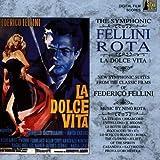 Fellini Rota : La Dolce Vita / musique de Nino Rota | Fellini, Federico (1920-1993). auteur