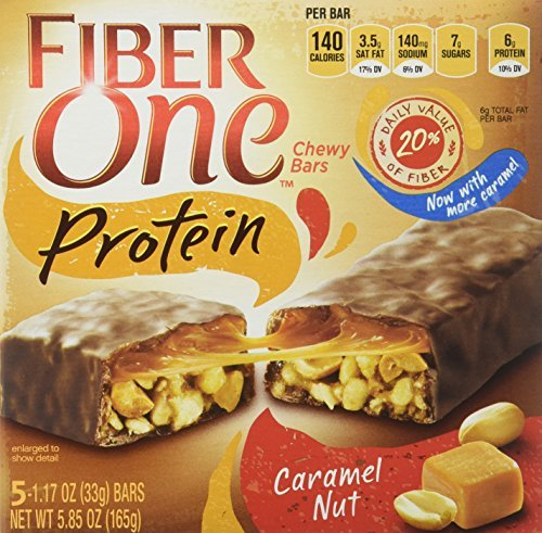 fiber-one-protein-chewy-bars-caramel-nut-585oz-box-pack-of-4-by-fiber-one