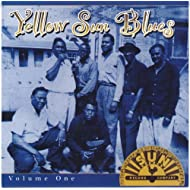Yellow Sun Blues Volume 1