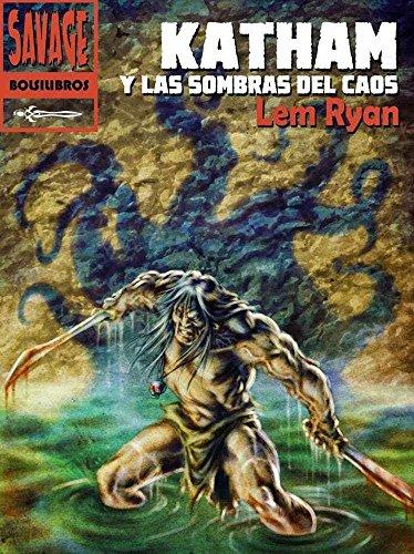 Sombras Del Caos descarga pdf epub mobi fb2