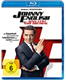 Johnny English - Man lebt nur dreimal [Blu-ray]