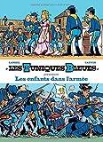 Les Tuniques bleues présentent, Tome 6 : Les enfants dans l'armée : Tome 24, Baby Blue ; Tome 31, Drummer Boy
