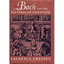 Bach and the patterns of invention.