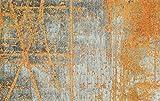 wash+dry Teppich Rustic, 110x175 cm, innen, waschbar, randlos