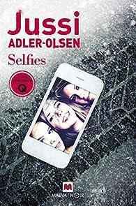 Selfies par Jussi Adler-Olsen
