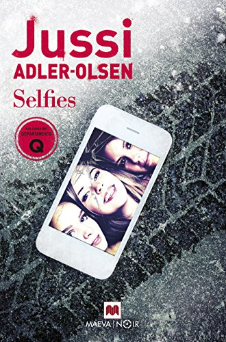 Selfies (MAEVA noir)