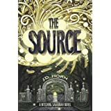 The Source (Witching Savannah Book 2) (English Edition)