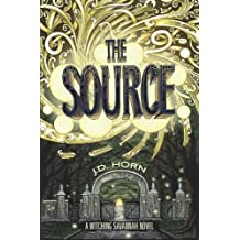 The Source (Witching Savannah Book 2)