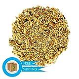 #9: PetNest Premium Bird Feeder Mixed Seed Bird food- 450 gms