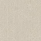 BHF 2603-20936 - Max Geo Formas Wallpaper - Latón