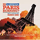 Is Paris Burning OST