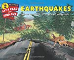 A bestselling Level 2 Let's-Read-and-Find-Out picture book with a brand-new cover look! This classic is an exploration of one of nature's most mysterious forces the earthquake. Read and find out about one of nature's most mysterious forces the earthq...