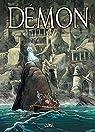 Démon, tome 2 : Le Concile des démons par Nolane
