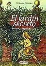 El jardín secreto par Hodgson Burnett Frances