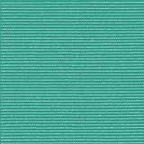 (7,99€/m) Weichschaummatte Antirutschmatte Badezimmermatte Sicherheit Badvorleger Badezimmer WC Meterware - Küche 65cm breite   Farbe : türkis einfarbig 406-12