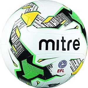 Mitre Delta Match Hyperseam Football