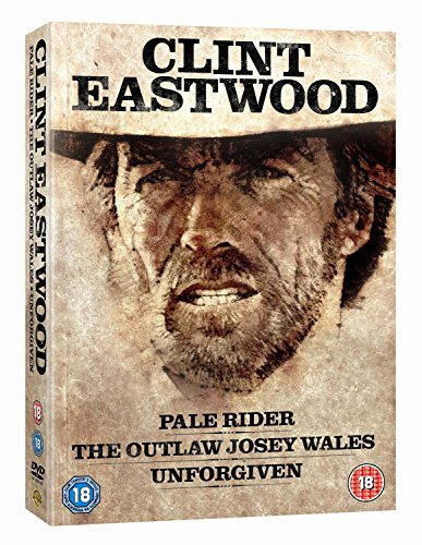 Pale Rider/The Outlaw Josey Wale...