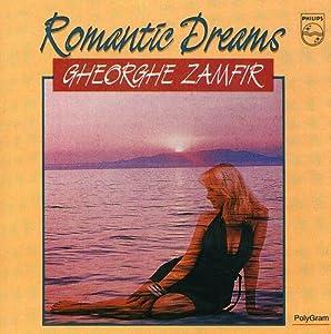 Gheorghe Zamfir -  Romantic Dreams