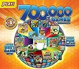 700,000 GAMES VERSION 2.0 AMR (WIN XP,VISTA,WIN 7,WIN 8)