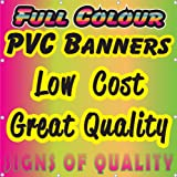Best 4M Kid Art Supplies - PVC Banner 4m x 0.6m - Printed Outdoor Review