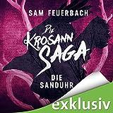 Die Sanduhr (Die Krosann-Saga - Lehrjahre 3) (audio edition)