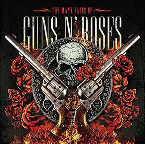 Many Faces of Guns n' Roses (3 CD)