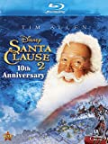 Santa Clause 2 (10th Anniversary Edition) [Blu-ray] [Region A] [US Import]