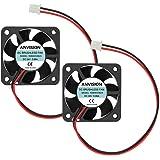 Cooltek 200400225 Silent Fan 4010 40mm X 40mm X 10mm Computer Zubehör