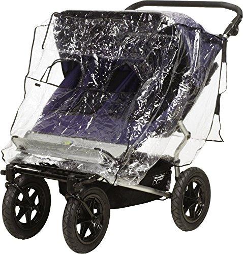 Playshoes 448962universal cubierta impermeable, protección contra la lluvia, de lluvia para Zwilling...